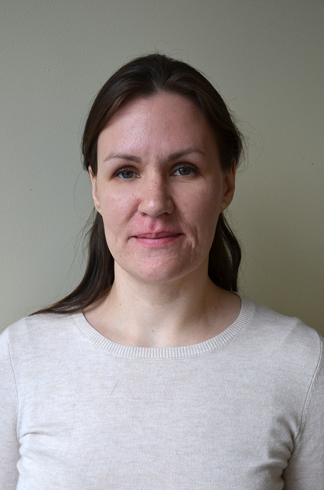 Ms. Marianna Brovkina