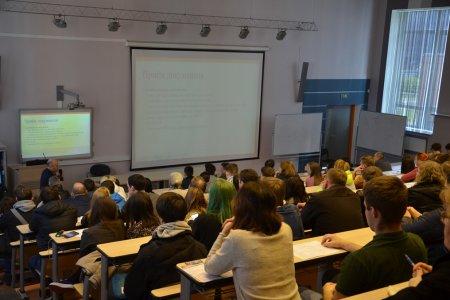Санкт-Петербургский колледж телекоммуникаций проводит День открытых дверей