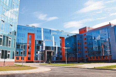 СПбГУТ в рейтинге лучших вузов России по уровню зарплат выпускников