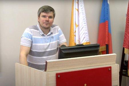 В СПбГУТ состоялось представление Отдела аспирантуры и докторантуры