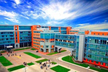 «Я поступаю в СПбГУТ. Университетская среда»: расписание на июль