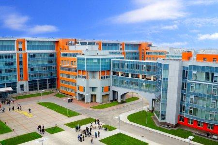СПбГУТ в Национальном рейтинге университетов
