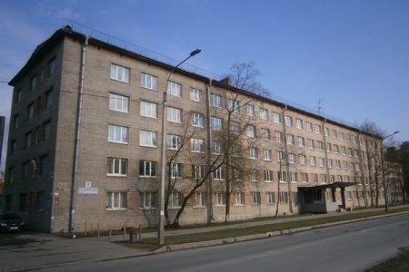 Рассказываем про общежития СПбГУТ
