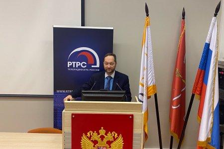 В СПбГУТ состоялся День открытых дверей Института магистратуры
