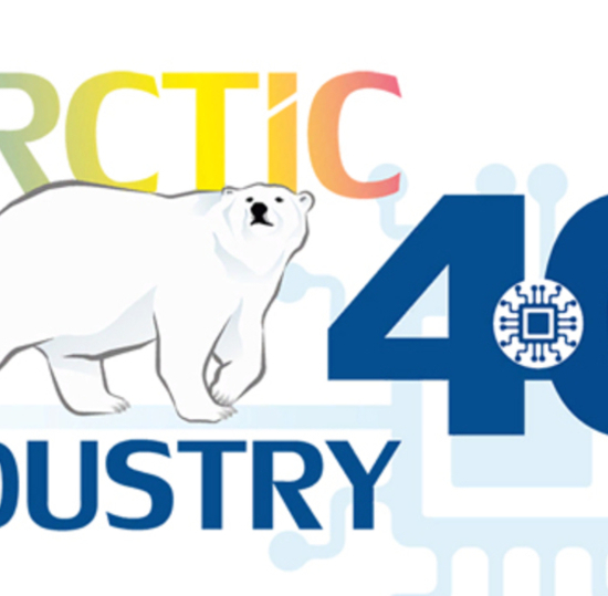 "SPbSUT took part in the round table ""Industry 4.0 Technologies in the Arctic»"