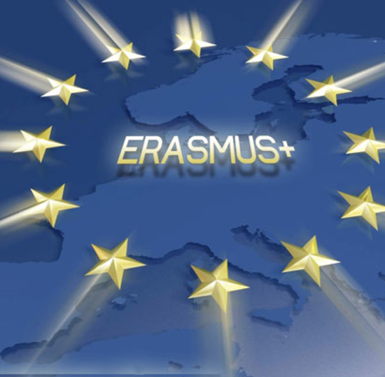 Erasmus+ Program: information session