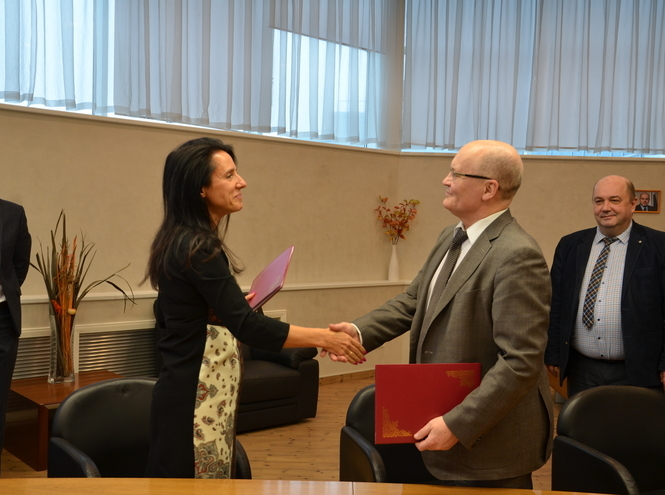 СПбГУТ и Keysight Technologies подписали соглашение о сотрудничестве