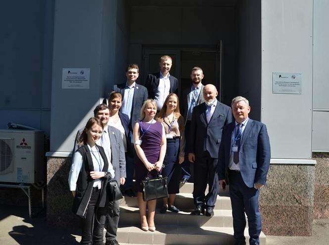 В СПбГУТ прошла международная внешняя экспертиза образовательных программ