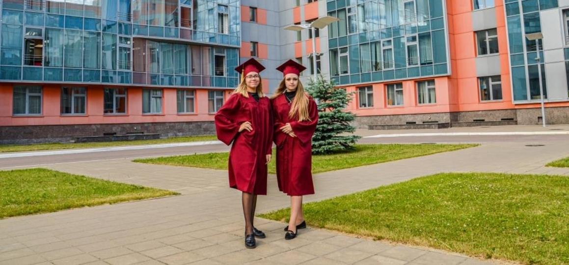 Поступай в Архангельске – учись в Санкт-Петербурге!