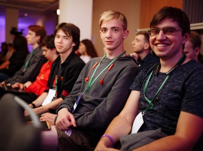 Студенты СПбГУТ на Международных соревнованиях в области информационной безопасности