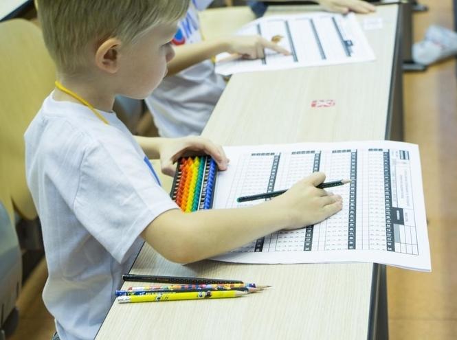 СПбГУТ принял VI Всероссийскую олимпиаду по ментальной арифметике UCMAS