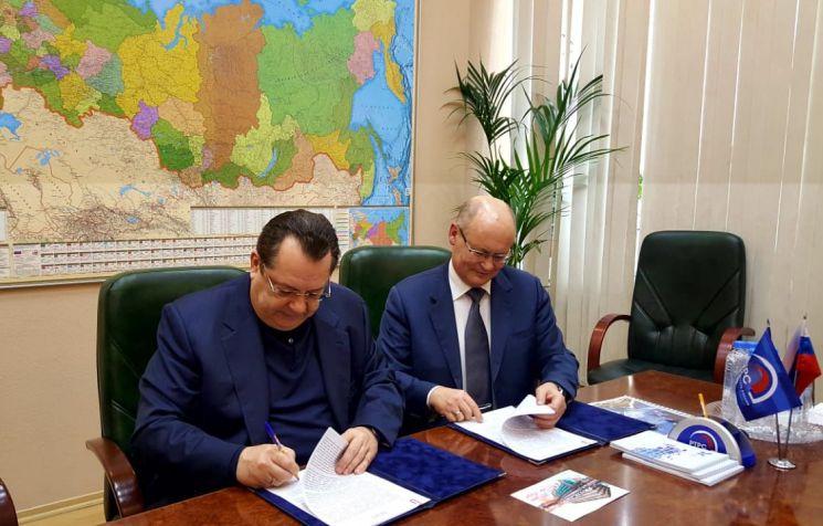 Меморандум о сотрудничестве между РТРС и СПбГУТ подписан