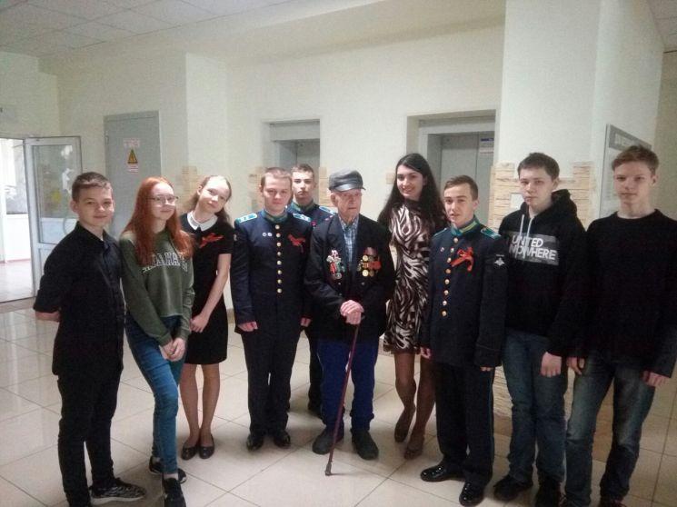 Дом ветеранов 2