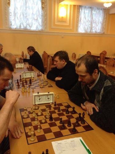 Фото шахматы 2