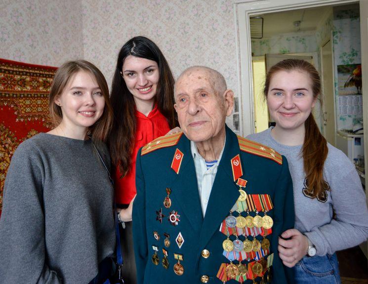 М.В. Сосновский